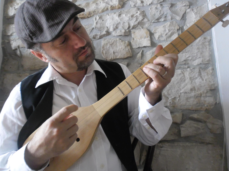 Bruno Krajcar u spotu Vila