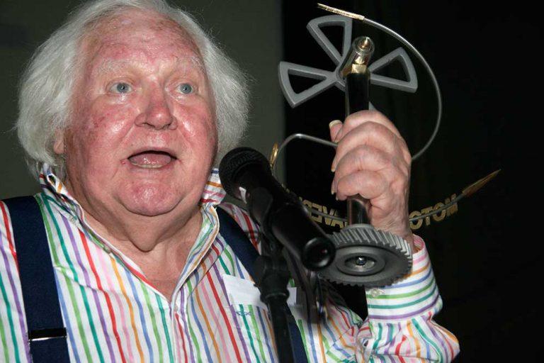 Ken Russell – Motovun Maverick 2008