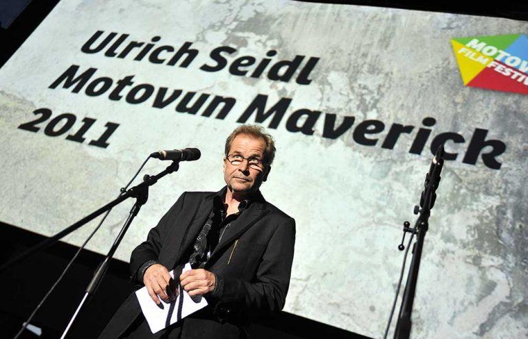Ulrich Seidl - Motovun Maverick 2011