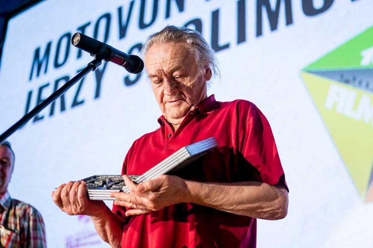 Jerzy Skolimowski - Motovun Maverick 2015