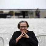 Agnieszka Holland voli Motovun