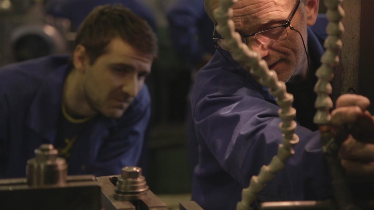 Hrvatska premijera dokumentarnog filma 'Tvornice radnicima' na Motovunu